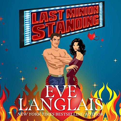 Last Minion Standing audiobook cover art