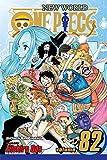 One Piece, Vol. 82 [Idioma Inglés]