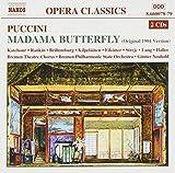 Opera Classics - Madame Butterfly