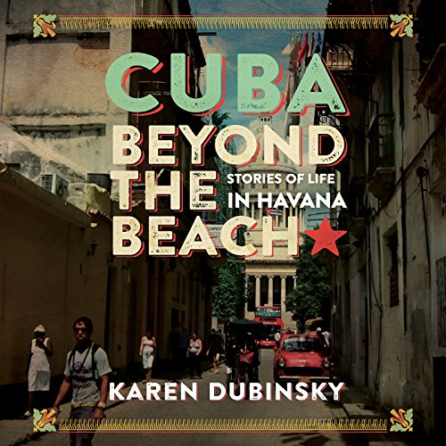 Cuba Beyond the Beach cover art