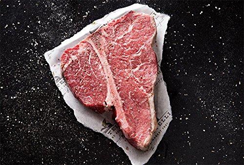 Beef Porterhouse Steaks