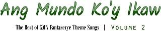 Ang Mundo Ko'Y Ikaw (Theme Song From