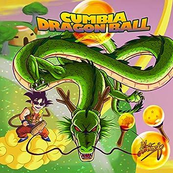 Cumbia Dragon Ball