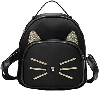 Best mini kitty backpack Reviews