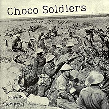 Choco Soldiers