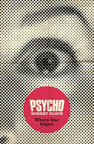 Psycho (Murder Room Book 445) (English Edition)