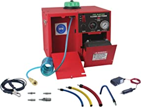 Diesel Fuel Injection Cleaner and Primer
