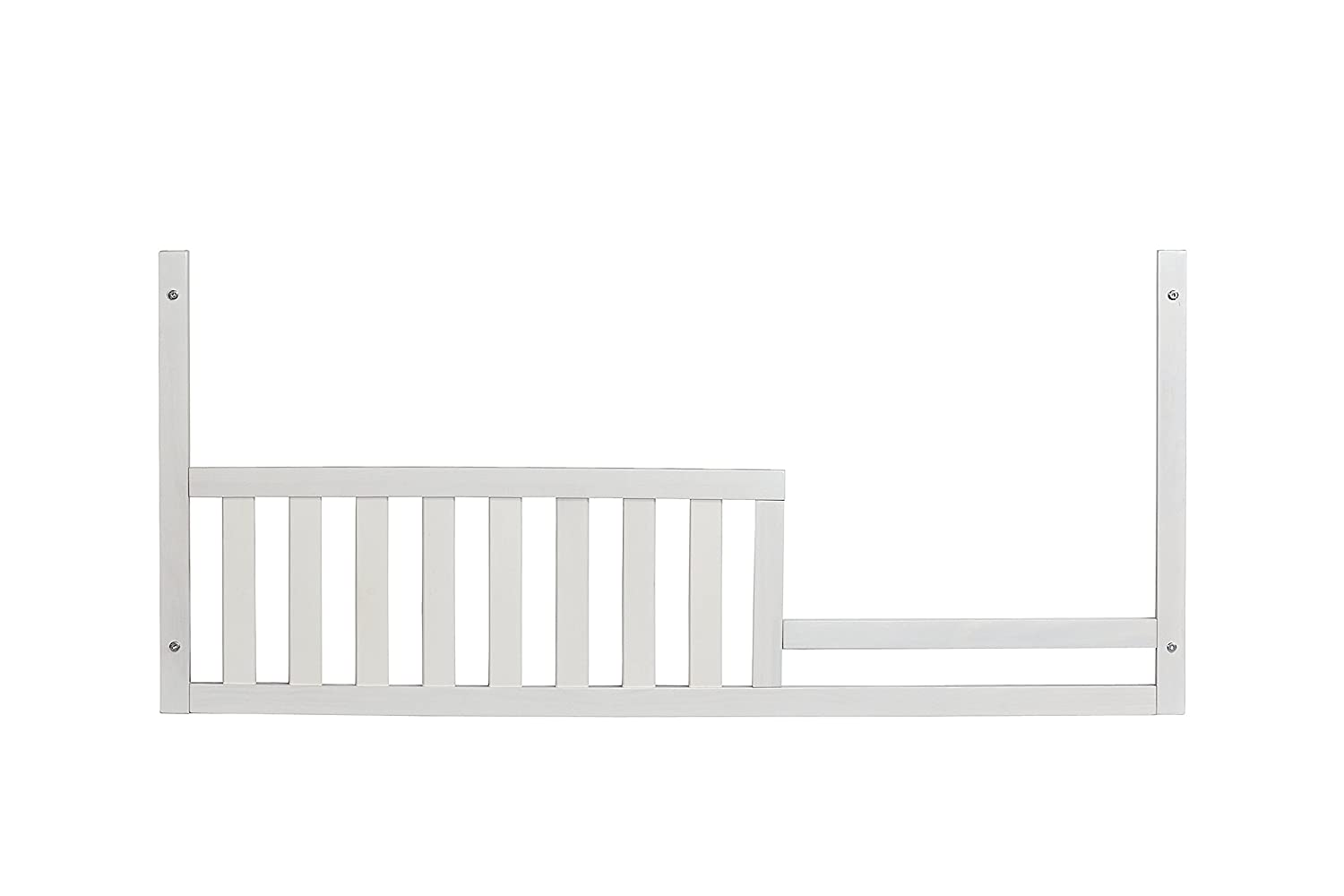Suite Bebe Hayes Toddler Guard Rail, White