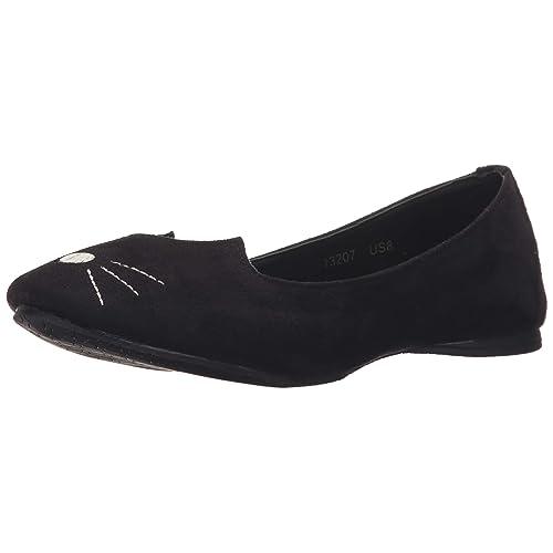 01881e0f8e8d T.U.K. Shoes A9008L Womens Flats
