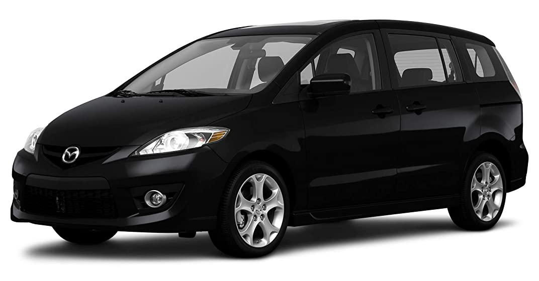 Amazon Com 2010 Mazda 5 Grand Touring Reviews Images And Specs Vehicles