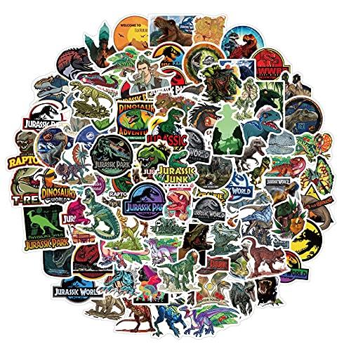 TAOSENG Pegatina de Graffiti de Anime de Dibujos Animados para Silla, Coche de Juguete, Equipaje, portátil, teléfono móvil, Motocicleta, Bicicleta, patineta, 50 Piezas
