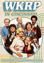 WKRP In Cincinnati: Season 2