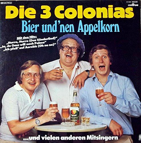 Bier und 'nen Appelkorn / 1C 038 1654464