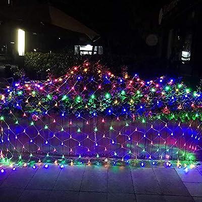 Joomer 360 LED net Lights