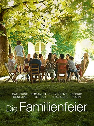Die Familienfeier [dt./OV]