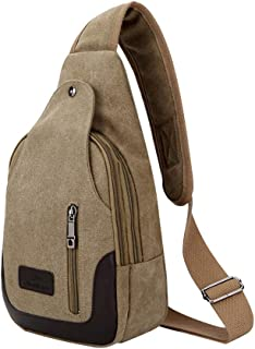 Bolsos de hombro Multifunción Patchwork Hombre Cofre Bolsa Cremallera Diseño Crossbody Hombro Bolsas Para Hombres Único Co...
