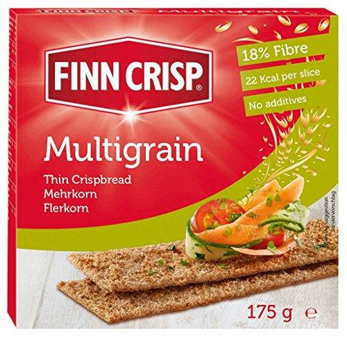 Finn Crisp Multigrain Knäckebrot 175g