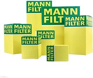 MANN BL4 - Copo Reservatório do Filtro - Mann Filter