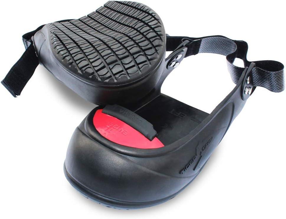 Anti-Smash Steel Toe Shoes Cover