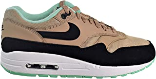 Women's Air Max 1 Desert/Mint Green Sole 319986-206