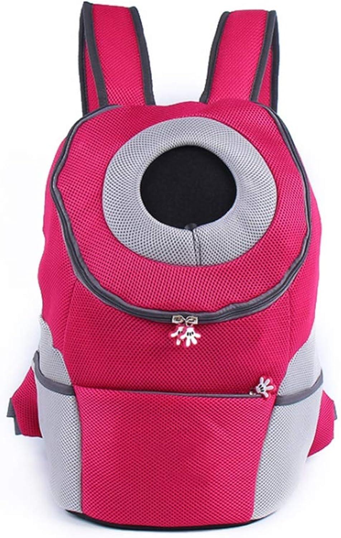 36  31  17CM Outdoor Pet Backpack Shoulder Breathable Nonslip Bag Small Dog Travel Bag