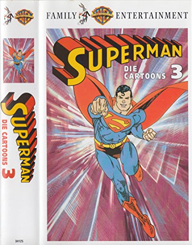 Superman - Die Cartoons 3