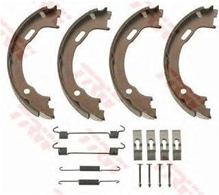 Bosch 204114633 zapata de freno de tambor