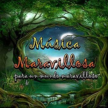 Música Maravillosa para un Mundo Maravilloso