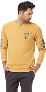 ICONIC Pullover Top for Mens