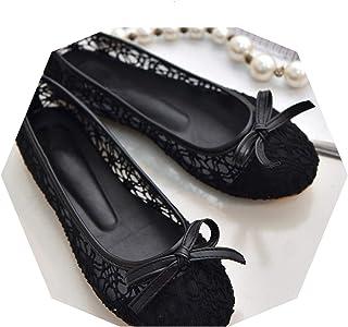 Pleaser Womens Anna03//Bsa Ballet Flat