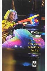 Le Dernier Vide-grenier de Faith Bass Darling (Babel) (French Edition) Pocket Book