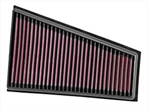K/&N 33-2985 Replacement Air Filter for Mercedes Benz C350//E350//GLK350//ML350 3.5L