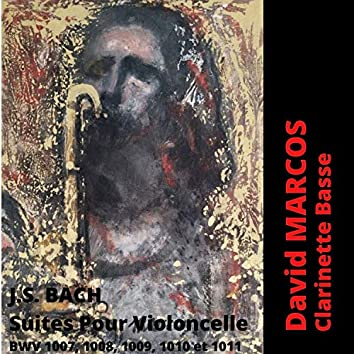 J.S. Bach: Suites Pour Violoncelle