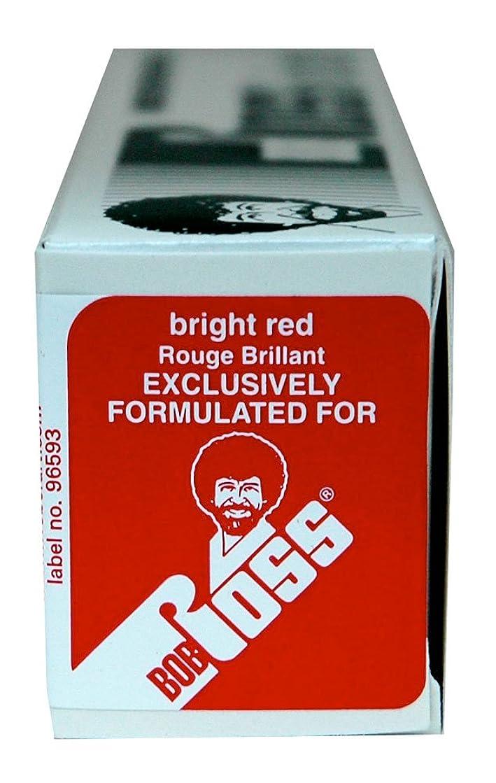 Bob Ross R6135 150-Ml Artist Oil Color, Bright Red