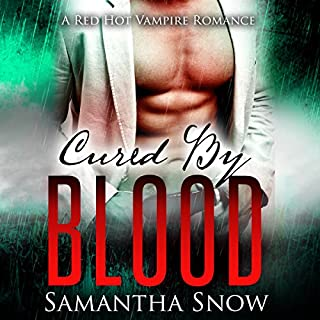Cured by Blood cover art