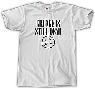 Grunge Is Still Dead Felpa da Uomo Unisex Outsider