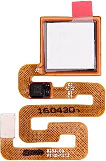 Mobile & Communication Fingerprint Button Sensor Flex Cable for Xiaomi Redmi 3s / Redmi 3X / Redmi 3 Pro (Gold) Cell Phone...