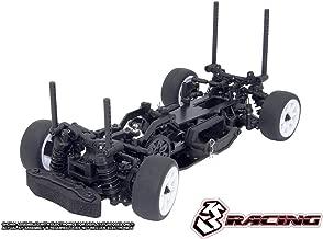 3Racing KIT-Mini MG 1/10 Mini MG RC car (Three Racing)
