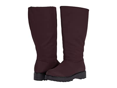 Cougar Gale Waterproof (Burgundy Nylon) Women