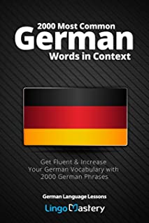 Audio German Lessons