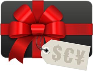Gift Card Balance+ (balance check of gift cards)