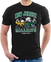 New Jersey Mallrats Jay and Silent Bob Men's T-Shirt