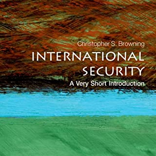 International Security cover art