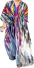 LULENQ Women Swimsuit Bathing Suit Chiffon Swimwear Beach Wear Cover up Plus Size