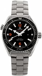 Omega Seamaster Automatic-self-Wind Male Watch 232.30.38.20.01.002 (Certified Pre-Owned)