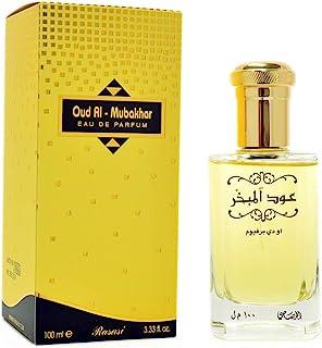 Oudh Al Mubakhar Eau de Parfum for Men 100ml