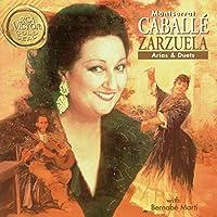 Zarzuela Arias & Duets by Montserrat Caball茅 (2004-09-22)