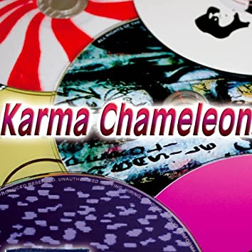 Karma Chameleon - Single