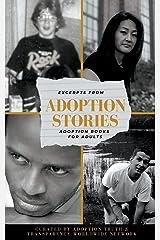 Adoption Stories Paperback
