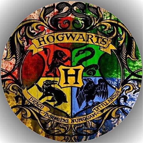 Fondant Tortenaufleger Tortenbild Harry Potter N18